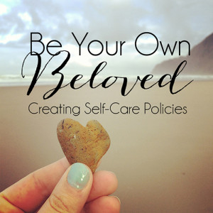 selfcare policies