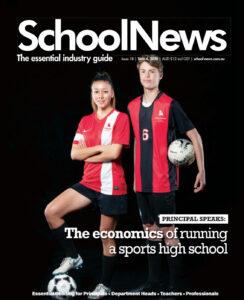 School News Issue 18