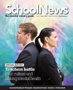 School News Issue 19